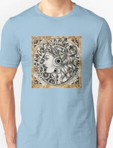 Our Lady of the Gears Unisex T-Shirt