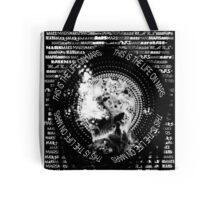 Jared Leto  Tote Bag