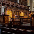 St. Ann church in Manchester3 by jasminewang
