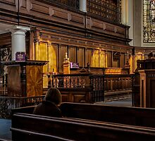 St. Ann church in Manchester3 by jasminewang