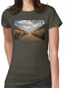 Vicars' Close Womens Fitted T-Shirt