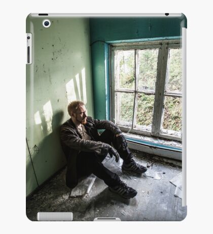 Rest in Decay iPad Case/Skin