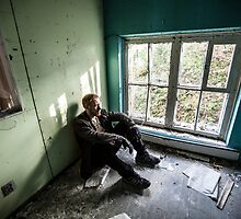 Rest in Decay by Janne Flinck