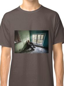 Rest in Decay Classic T-Shirt