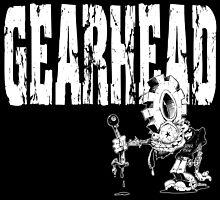 GEARHEAD by NoCashComics