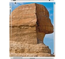 The Great Sphinx of Giza iPad Case/Skin
