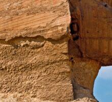 The Great Sphinx of Giza Sticker