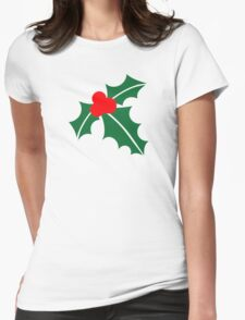 Holly christmas T-Shirt