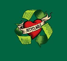 I'm Recyclable Unisex T-Shirt