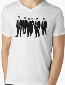 All right ramblers Mens V-Neck T-Shirt