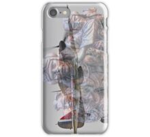 Scramble 75 Years On - The Battle of Britain iPhone Case/Skin