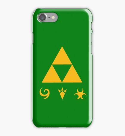 Spiritual Stones iPhone Case/Skin