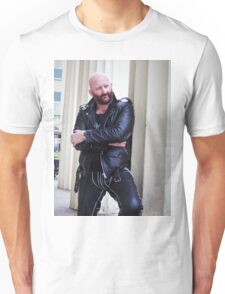 Leather Troy - I See You Coming Unisex T-Shirt