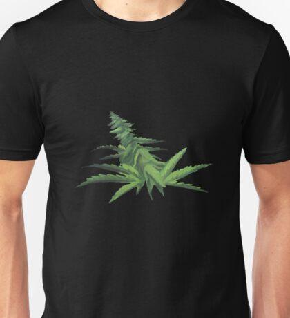 Cannabeauty Unisex T-Shirt