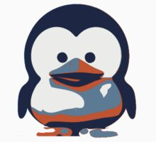 Linux Baby Tux II Kids Clothes