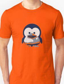 Linux Baby Tux II Unisex T-Shirt