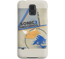 Megadrive - Sonic the Hedgehog 2 Samsung Galaxy Case/Skin