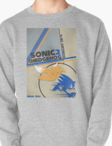 Megadrive - Sonic the Hedgehog 2 T-Shirt