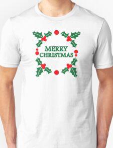Merry christmas xmas T-Shirt
