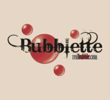 Bubblette by red addiction