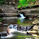 Buttermilk falls 4 HDR  by PJS15204