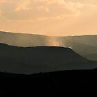 Taos by Richard Barker