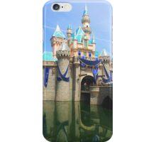 Disneyland's Sleeping Beauty Castle #7 iPhone Case/Skin