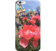 Disneyland's Sleeping Beauty Castle #8 iPhone Case/Skin