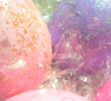 Glitter Eggs by MoxieNox