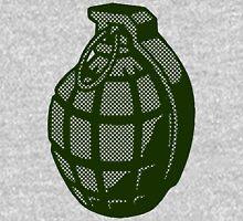 Hand Grenade Unisex T-Shirt