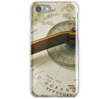 The Globe iPhone Case/Skin