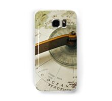 The Globe Samsung Galaxy Case/Skin
