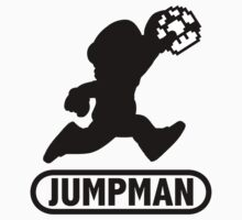 Jumpman Kids Clothes