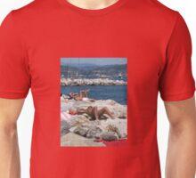 ROCK LOBSTERS Unisex T-Shirt