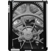 The Gears iPad Case/Skin