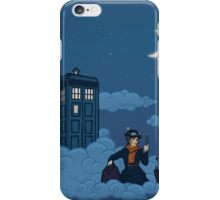 Nanny Who iPhone Case/Skin