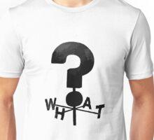 Gravity Falls WHAT? Unisex T-Shirt