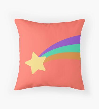 Mabel Shooting Star Sweater Throw Pillow