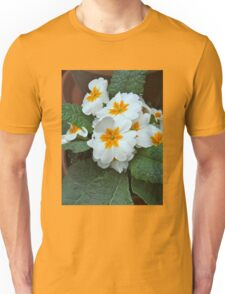 Precious Primrose Unisex T-Shirt