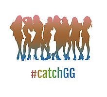 Catch Girls Generation If You Can Photographic Print