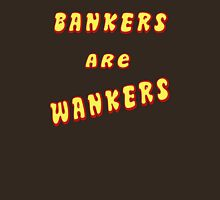 BANKERS Unisex T-Shirt