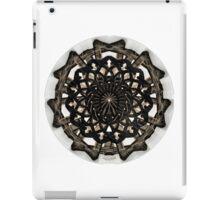 Onyx Fish iPad Case/Skin