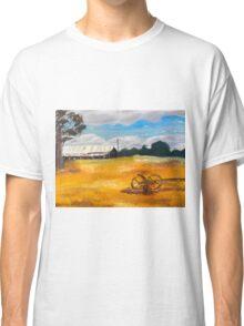 Abandon Farm Classic T-Shirt