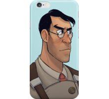Red Medic iPhone Case/Skin