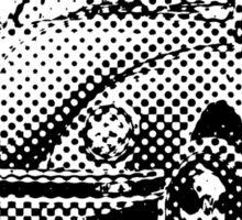 VW Sticker