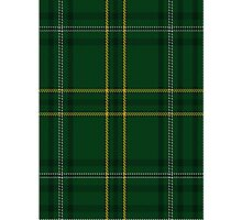 00362 Wexford County (District) Tartan  Photographic Print