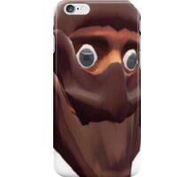 Team Fortress 2 Spy iPhone Case/Skin