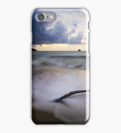Crack of Reality iPhone Case/Skin