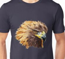 Golden Eagle (Shirt) Unisex T-Shirt