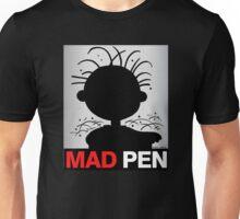 MAD PEN Unisex T-Shirt